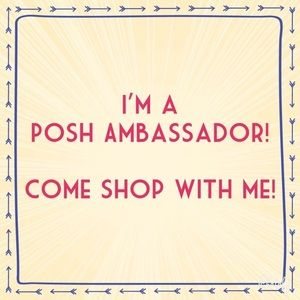 Other - I'm a Posh Ambassador! 😍💜😁